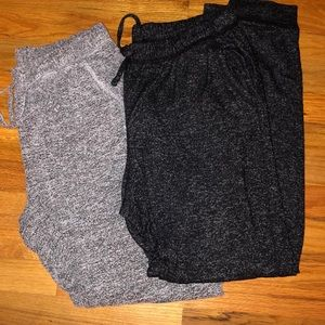 Two 4 One // Sweater Soft Lounge Joggers